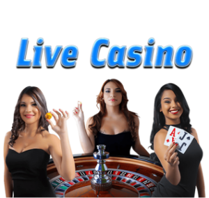 live casino baccarat met bonus
