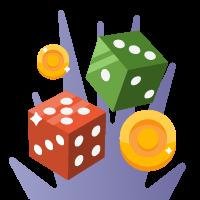 gokken bij een live casino